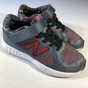 New Balance Boys 720 v4 Comfort Ride Shoes Size 13
